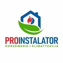 PROINSTALATOR Ogrzewanie i Klimatyzacja - Klimatyzacja Kotowice