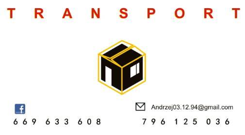 endi-trans - Przeprowadzki Poznań