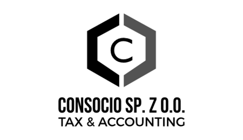 Consocio Sp. z o.o. - Usługi Podatkowe Kraków