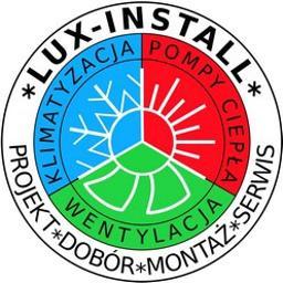 LUX-INSTALL - Klimatyzacja Wrocław