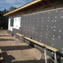 Budujemy z drewna - Domki Modułowe szczucin