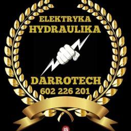 DarroTech - Krycie Dachów Warszawa