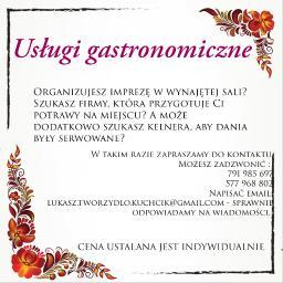Catering świąteczny Lublin 11