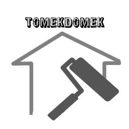 TOMEK CO REMONTUJE DOMEK - Renowacja Drzwi Tuchów