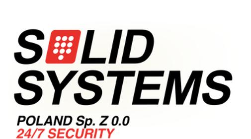SolidSystemsGroup - Systemy alarmowe, usługi Wrocław