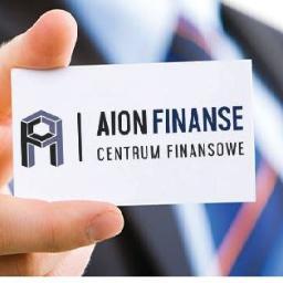 Aion Finanse - Kredyt konsolidacyjny Ciechanów