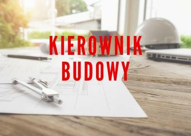 Patryk Jasiński - Kierownik Budowy - Konstrukcje stalowe Białystok