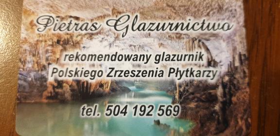 Adam Pietras - Łazienki Częstochowa