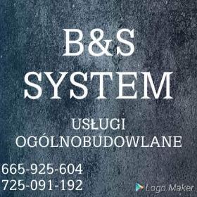 B&S SYSTEM - Krycie dachów Wągrowiec
