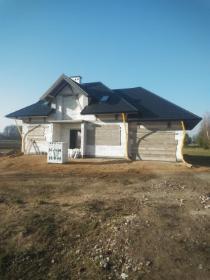 Uslugi budowlane - Budowa domów Zwoleń