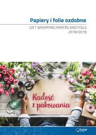 Kastel Greetings Sp. z o.o. - Ulotki Łambinowice