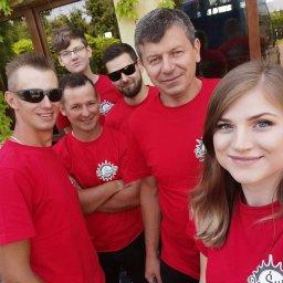 Zespół Do Świtu - Zespół Muzyczny Sędziszów
