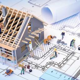 ES ENERGY SOLUTIONS SŁAWOMIR ESKE - Firma Budująca Domy Płock