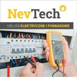 NevTech instalacje - Serwis Anten Satelitarnych Lubin
