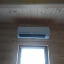 Klimatyzacja Bochnia 5