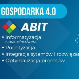 ABIT ARTUR BIAŁEK - Zarządzanie projektami IT Grudziądz