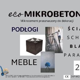 P.H.U MEGAPASKAL - Posadzki Dekoracyjne Michałowice