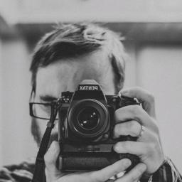 Wojciech Wojtas - Sesje zdjęciowe Siedlce