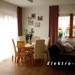 Elektro-decor - Nowoczesne Szycie Firan Jasin