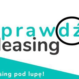 Sprawdź Leasing Sp. Z O.O. - Ubezpieczenie samochodu Katowice