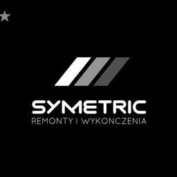 SYMETRIC - Zabudowa Biura Uście