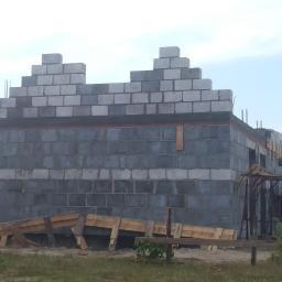 Domy murowane Nisko 21