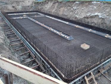 Mateusz Wałek Usługi Budowlane - Konstrukcje stalowe Nisko