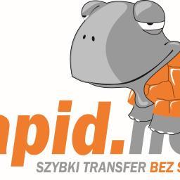 Rapid.Net Jarosław Gajda - Wypożyczalnia samochodów Zielonki