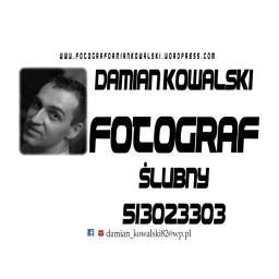 Fotograf Ślubny - Sesje Zdjęciowe Ciechanów