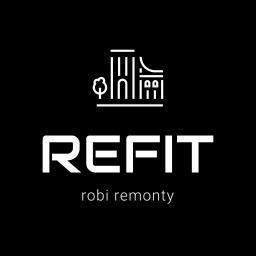 REFIT - Remont 艂azienki Gdynia