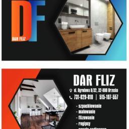 Dar-Fliz - Naprawa okien Bydgoszcz