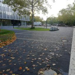 Danuta Ślimak - Układanie kostki granitowej Bydgoszcz