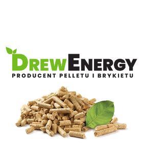 Drew-energy S.C - Brykiet drzewny Świerklaniec