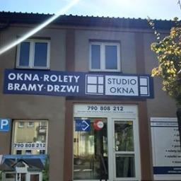STUDIO OKNA - Rolety Zewnętrzne Elektryczne Zduńska Wola