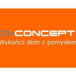 D-CONCEPT - Remonty Tarnowskie Góry