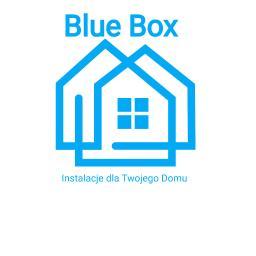 Blue Box Instalacje Sp. z o.o. - Inteligentny dom Granice