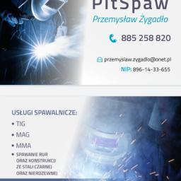 PitSpaw - Spawacz Oleśnica