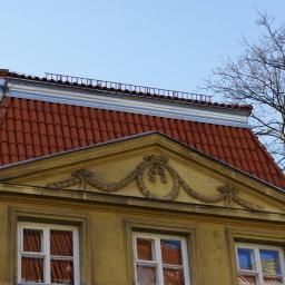 Dachyrustykalne Sp. z o.o. - Projektowanie konstrukcji stalowych Częstochowa