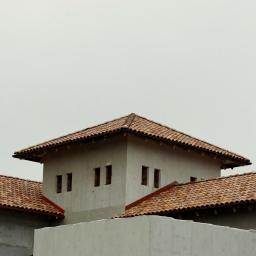 Dachówka SanMarco12 firmy San Marco - mix kolorów