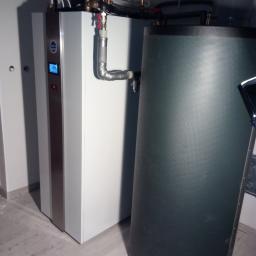 PowerOfGreen - Południe - Urządzenia, materiały instalacyjne Gdynia
