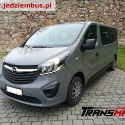 Firma transportowa Sulęcin