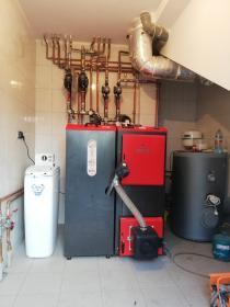 Hydro-Boch - Instalacje sanitarne Wągrowiec