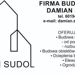 Damian Sudoł - Domy modułowe Wąbrzeźno