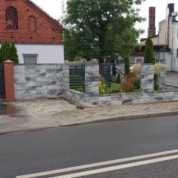 Plot-Bruk Paweł Skorupka - Kostka betonowa Leszno