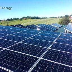 Fotowoltaika APP Energy sp. z o.o. - Kolektory słoneczne Lublin