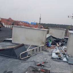 K-D Dach - Dachy Toruń