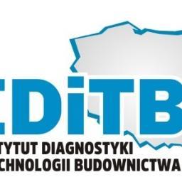 Instytut Diagnostyki i Technologii Budownictwa Sp.zo.o. - Badanie Geotechniczne Strzałkowo