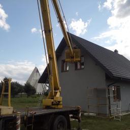 Malowanie dachów Brzesko