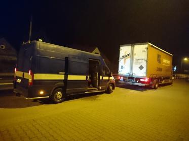Fast-Trans Truck Service Sp. z o.o. - Pomoc drogowa Poznań