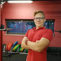 Jakub Marciniak - Trener biegania Legnica